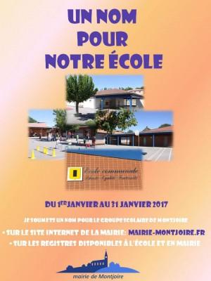 L'école René Abribat