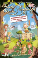 Fête de l'enfance, édition 2017