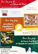 TOURISME COTEAUX DU GIROU