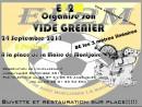 Vide Greniers de l'EF2M