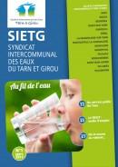 Bulletin d'information Intercommunal des Eaux du Tarn et Girou