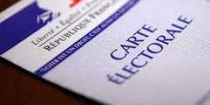 Elections législatives : les chiffres