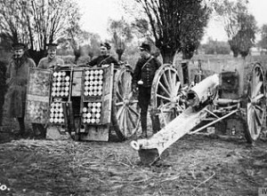 100 ème anniversaire de l'armistice de 1918.