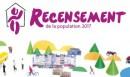Recensement de la population de Montjoire