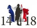 COMMÉMORATION DU 11 NOVEMBRE 1918