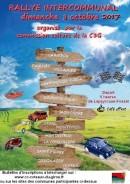Rallye intercommunal