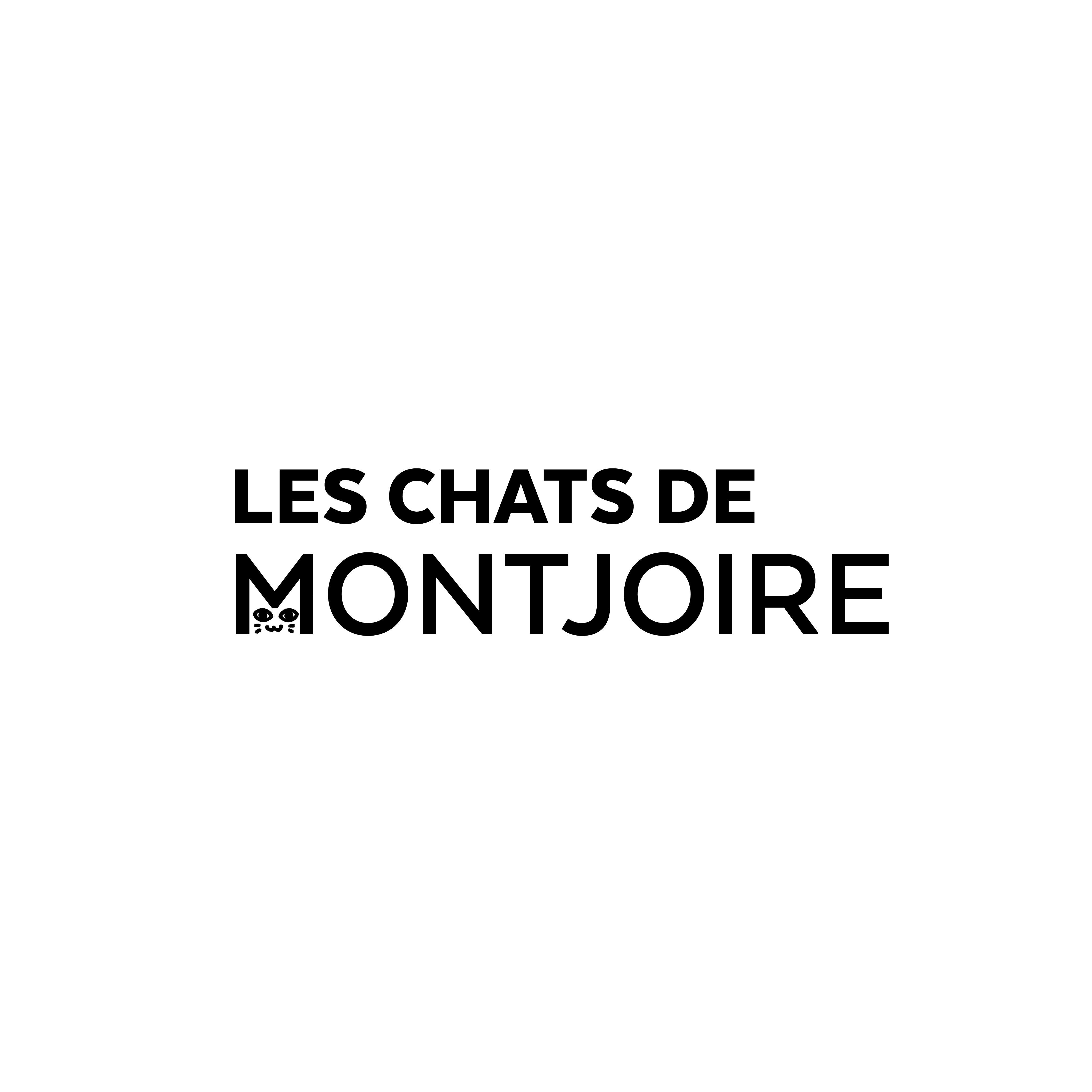 LES CHATS DE MONTJOIRE