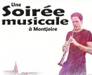 Soirée musicale à Montjoire