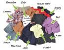 Collecte de vêtements