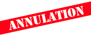Annulation des animations